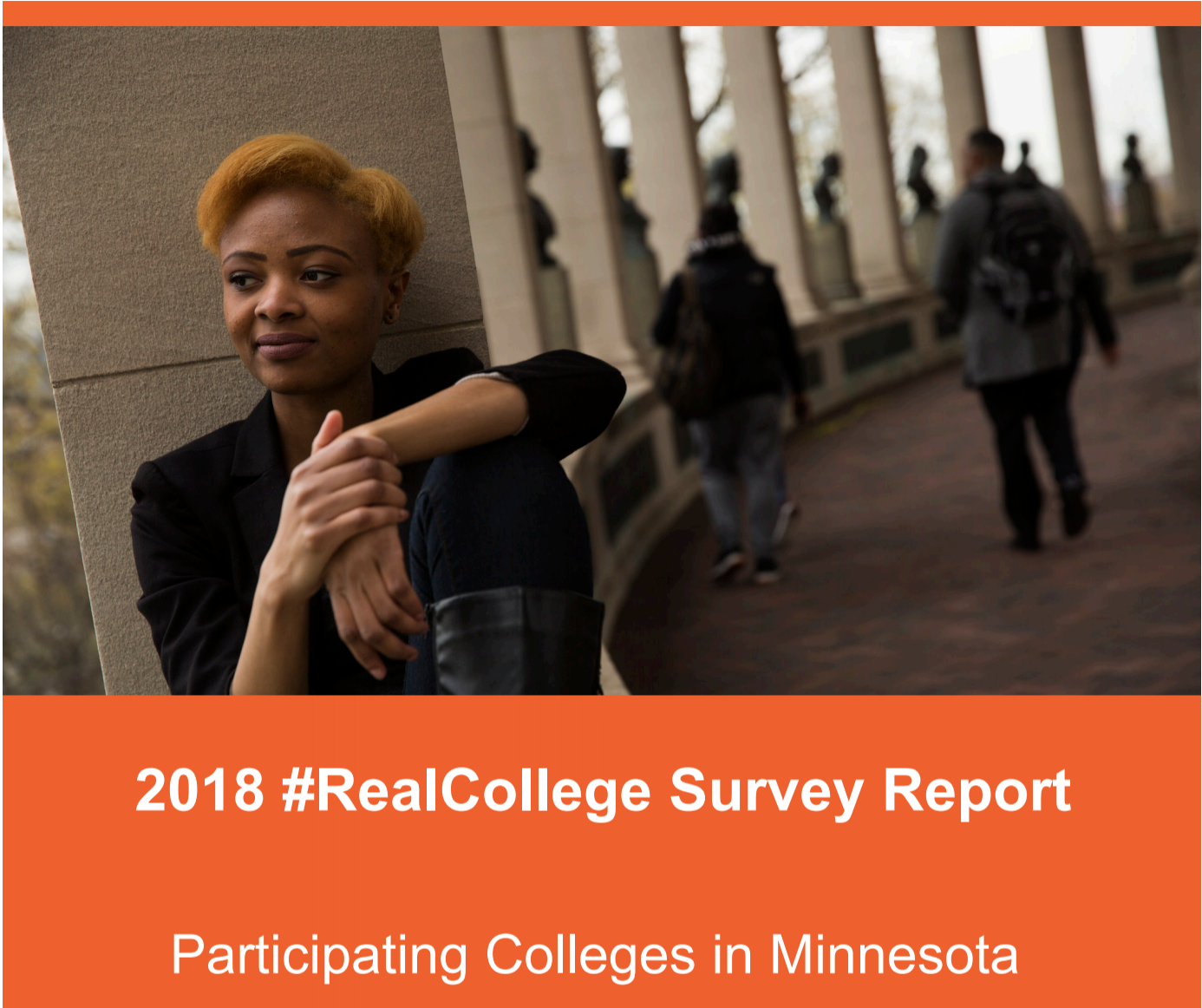 Real College Report