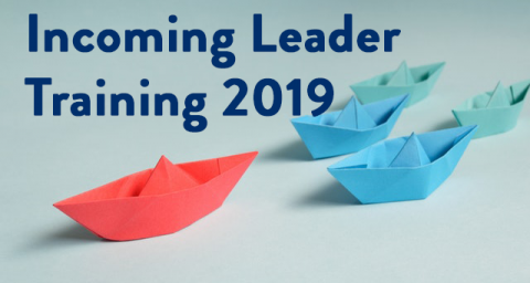 Incoming Leader 2019