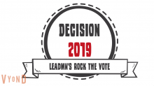 Decision 2019: LeadMN's Rock the Vote