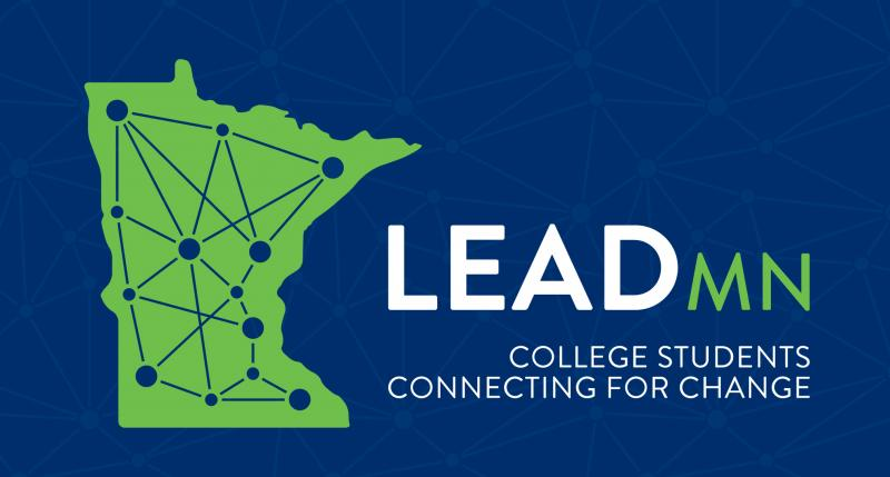 LeadMN - College students connecting for change